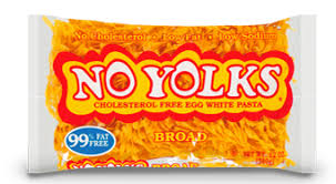 kosher noodles 1 no yolks egg noodles