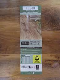 Laura Ashley Laminate Flooring Reviews Bevelloc Walnut Gloss Laminate Flooring Brand New In Thornhill