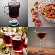 drink your way through thanksgiving