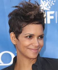 harry berry hairstyle halle berry hairstyles in 2018