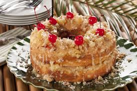20 pineapple dessert recipes pineapple upside down cake and more