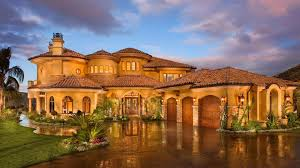Tuscan Style Homes by Beautiful Mansions Beautiful Mansion Wallpaper Mansions