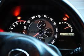 lexus is200 warning light problems how to change your main gauge cluster u0026 ignition ring lights