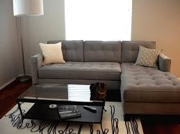 Tufted Sectional Sofa Chaise Sofa Tufted Sectional Sofa With Chaise