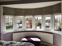 blinds blinds for bay windows bay window blinds ideas window blinds for bay windows bay window blinds lowes bow window design with grey roman