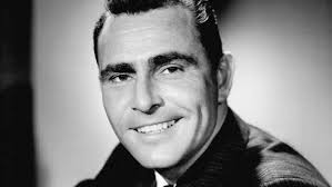 Twilight Zone Love Is Blind Rod Serling About Rod Serling American Masters Pbs