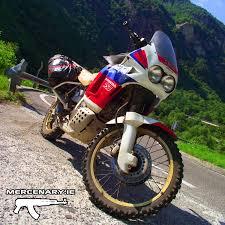 italian motocross bikes mercenary garage august 2013