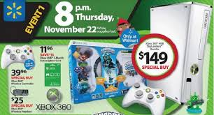 walmart black friday deals include cheap hardware and several big