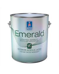what type of sherwin williams paint is best for kitchen cabinets emerald exterior acrylic paint sherwin williams