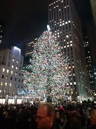 rockefeller center christmas tree new york city top tips before
