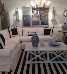 Furniture Large White Sofa By Ballard Designs Orb Chandelier Orb
