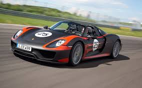 porsche hybrid 918 top gear porsche 918 spyder first drive automobile magazine