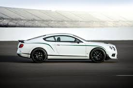 bentley supercar announces continental gt3 r supercar