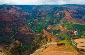 Places To Visit In Each State Great Places To Visit In Hawaii Travelmagma Blog Shown In