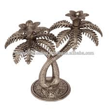 german silver home decorative items candle stands metal statue buy