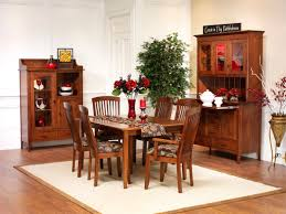 shaker style dining room furniture newport shaker dining room amish furniture designed shaker
