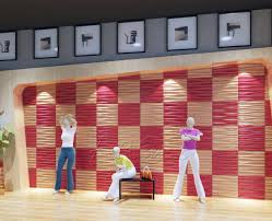 wood wall design clothing shop wall design clothing shop wall ideas
