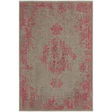 Pottery Barn Kids Area Rugs by Pink Grey Rug Roselawnlutheran