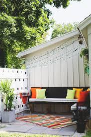Diy Small Backyard Ideas Diy Small Outdoor Ideas Home Design And Interior