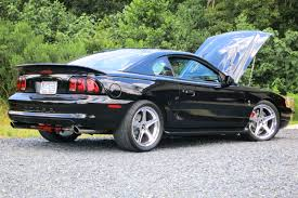 mustang cobras for sale 1998 ford mustang svt cobra photos and wallpapers trueautosite