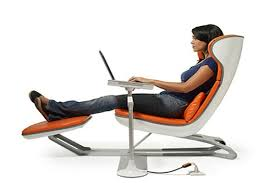 ergonomic computer desk chair love it modern ergonomic computer chair nábytok pinterest