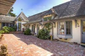 French Cottage Homes by Real Estate Sampler 3 Romantic Homes For Sale In California