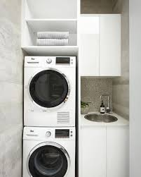 Small Laundry Room Decorating Ideas Exciting Small Laundry Room Decorating Ideas