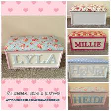 Build A Toy Box Bench Seat by Best 25 Toy Storage Solutions Ideas On Pinterest Kids Storage