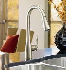 arbor kitchen faucet moen arbor 7594csl kitchen faucet