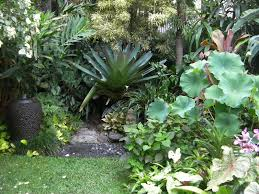 tropical landscape gardening ideas 21 wonderful tropical garden