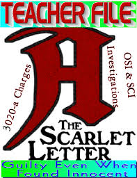 essays on the scarlet letter scarlet letter essays scarlet letter