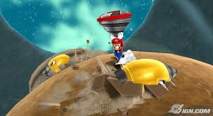 official super mario galaxy 2 thread highest rated game