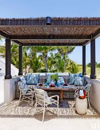 Beach House Furniture by How To Bring Beach House Style Home This Summer Architectural Digest