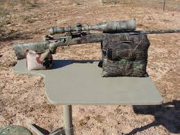 Portable Shooting Bench Building Plans This Is Varmint Shooting Bench Plans Radha Plans Idea