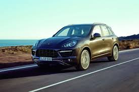 suv porsche 2011 porsche cayenne suv official images and details updated