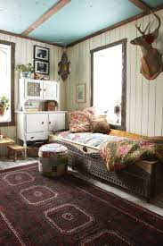 A Gallery Of Bohemian Bedrooms Apartment Therapy - Bohemian bedroom design