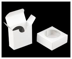 chocolate covered oreo cookie molds and boxes 3483 2 1 4 x 2 1 4 x 1 white white favor box with window