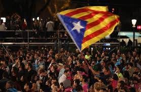 Spain Flag 2014 Why Does Catalonia Want Independence From Spain Metro News