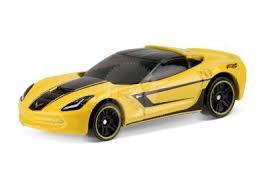 hotwheels corvette stingray 14 corvette stingray cfj10 wheels collectors