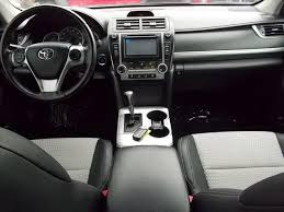 lexus repair san antonio texas 2012 toyota camry se v6 4dr sedan in san antonio tx luna car center