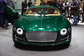 geneva 2015 refreshed bentley continental bentley exp 10 speed 6 concept is a british racing green dream w