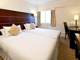 Mercure Glasgow City Comfortable Hotel In Glasgow - Family rooms glasgow