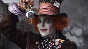 alice in wonderland movie wallpapers the mad hatter wallpapers group 65