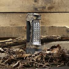 mossy oak trail torch light multi purpose outdoor led light 650
