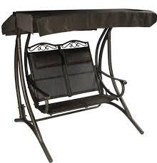 3 Seater Garden Swing Chair Leisuregrow West Virginia 2 Seat Garden Swing Seat Internet Gardener