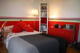 peinture deco chambre chambre peinture idées de décoration capreol us