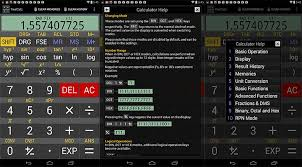 best android calculator best free calculator apps for android appslova