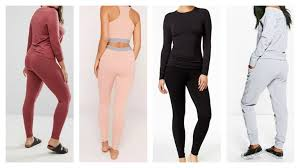 9 cute comfy sweat sets for lounging around madamenoire