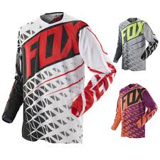 fox motocross jerseys fox 360 given motocross jerseys