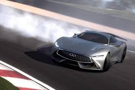 lexus lf lc gt vgt gt6 vgt best drifting cars infiniti concept vision gran turismo